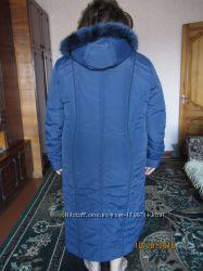 Зиомнее пальто