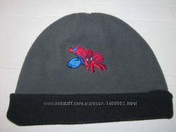 Детская теплая флисовая шапка Marvel Spider-Man