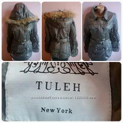 Зимняя куртка пуховик Tuleh New York