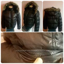 Куртка-пуховик Greenland пух-перо