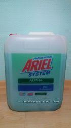 Ariel Professional Alpha 10 л. гель для стирки