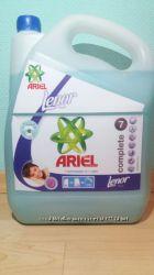 Ariel Lenor 9 л. гель для стирки универсал.