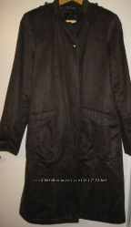 Пальто утепленное новое, р. 50