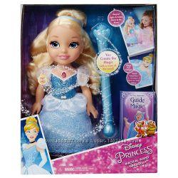 Disney Princess Золушка с волшебной палочкой