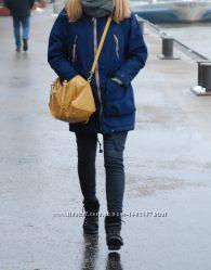 Зимняя куртка MONKI 38р М