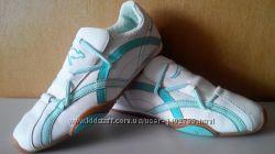 Кроссовки кожаные , KangaRoos, Original