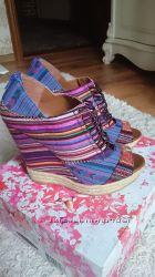 Обувь весна -лето