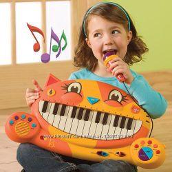 Хит продаж Музыкальная игрушка Котофон звук