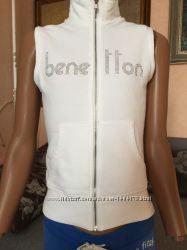 Жилетка Benetton