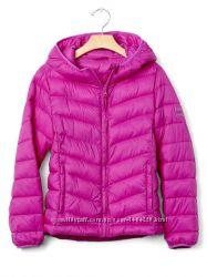 Куртка для девочки GAP Lite puffer -знижки