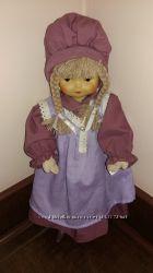 Кукла фарфоровая TATI-BREMEN
