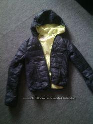 куртка классная демисезонная