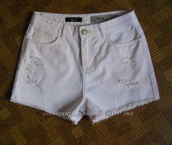джинсовые шорты - New Look - 915 Generation - возраст 12лет