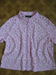 красивая блуза, блузка, кофта Dorothy Perkins - большой размер - 54р.