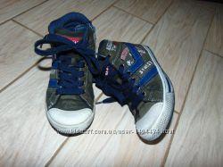 Кеди кроссовки
