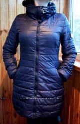 Курточка пальто на холодную осень