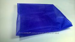 Органза прикладной материал декор ткань отрез рукоделие фурнитура