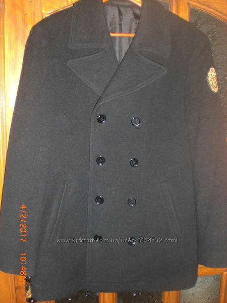 Фирменное пальто осень -весна