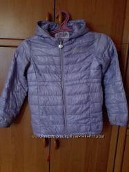 Курточка Skechers для девочки 5-6 лет
