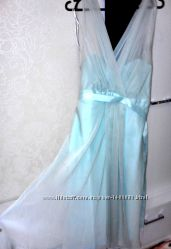 Нарядное утонченное платье Debenhams  London