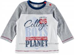 Детская кофта для мальчика 3Т036 74-92 р