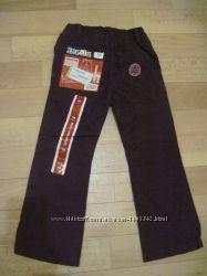 Новые брюки для девочки р. 98 Lupilu Германия
