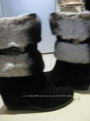 ботинки AiciBerllucci