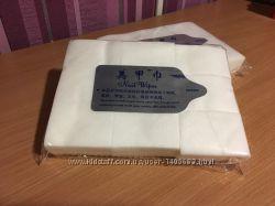 Салфетки безворсовые для снятия липкого слоя 900 штук