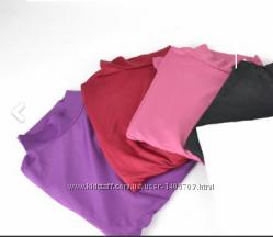 Женский гольфик  фиолетовый размер 44
