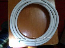 Медний кабель ПВС 4 на 4 Одескабель