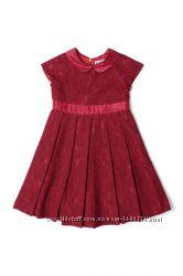 Платье Moschino baby Италия 18-24 мес. Рост 86 см.