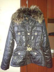 Куртка теплая  р. XL