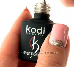 Гель-лак Kodi Professional в наявності