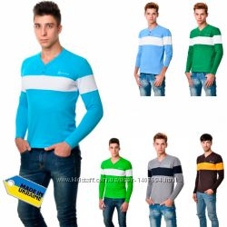 Реглан мужской - 11 цветов на выбор