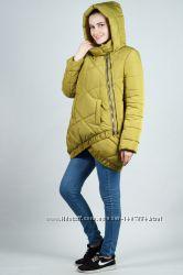Зимняя молодежная женская куртка 95МП