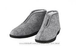 Теплые ботиночки Livergy Австрия р. 37