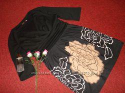Шикарное фирменное платье, размер 42