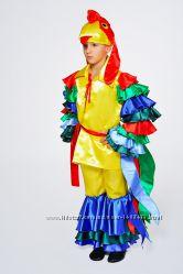 Яркие новогодние костюмы. Прокат Киев