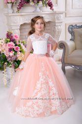 Прокат платьев новой коллекции 2017