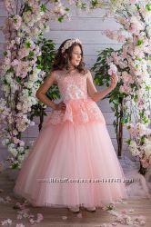 Прокат платьев коллекции Флорет-2017