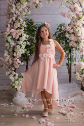 Прокат вечерних детских платьев в Киеве