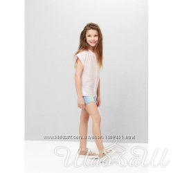 Блуза Mango для девочки