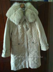 Пуховое пальто SNOW OWL Сова