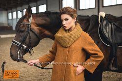 Теплые, стильные пальто