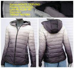 Куртки женские производства Италия - 2 модели