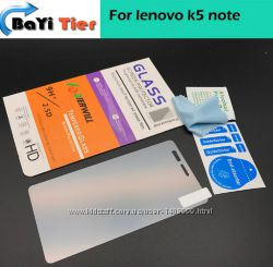 Защитное стекло CHYI Samsung J5 J500 Lenovo Vibe K5 Plus K5 Note.