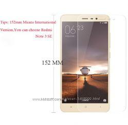 Защитное стекло CHYI для Xiaomi Redmi 3s Note 3 Pro SE Mi4 Mi5.