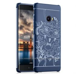 Чехол cocoSe Dragon для Xiaomi Redmi Note 4 Mi5s Plus Mi Note 2