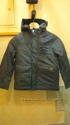 Куртка зимняя Tom Tailor для мальчика