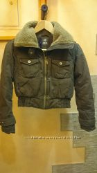 Укороченная куртка Mexx для девочки
